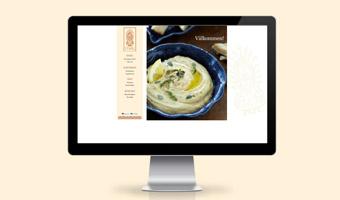 Sthåls webbplats