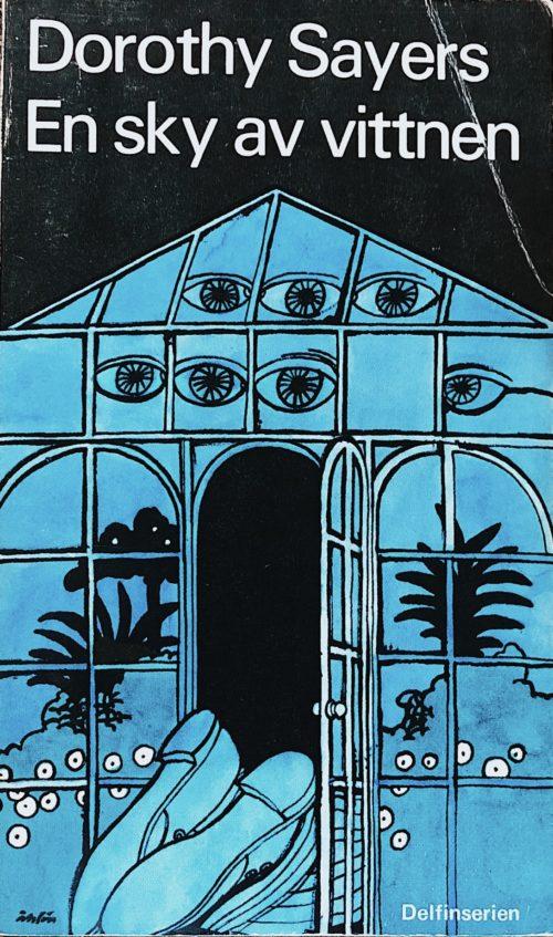Ett växthus med en massa ögon